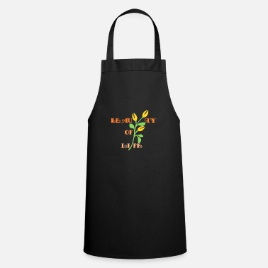 Natürlich wonderful Life - Cooking Apron