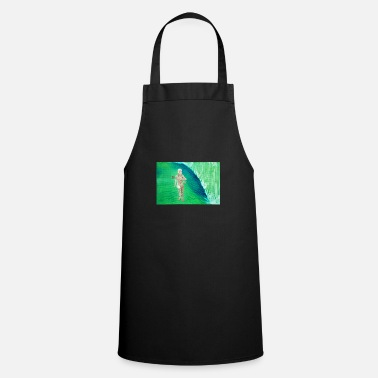Grave grave threshold - Cooking Apron