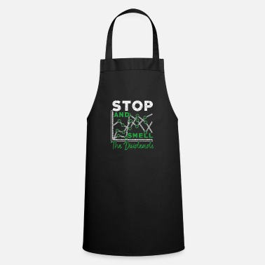 Wealth Stock dividend - Cooking Apron