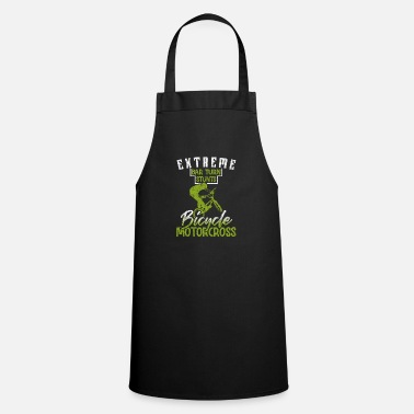 Freestyle BMX - Cooking Apron