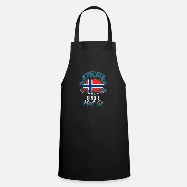 Norway Norway - Cooking Apron