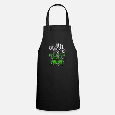 Mouse cats - Cooking Apron