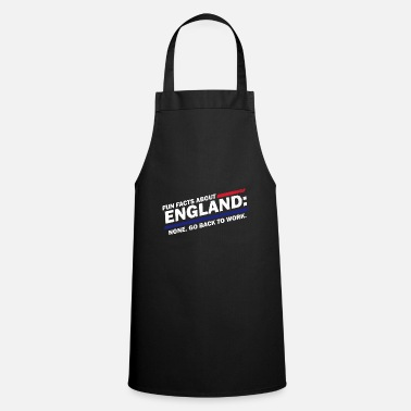 Birmingham Funny saying England United Kingdom gift - Cooking Apron