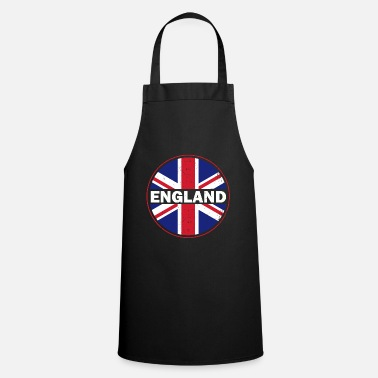 United United KingdomEngland United Kingdom - Cooking Apron
