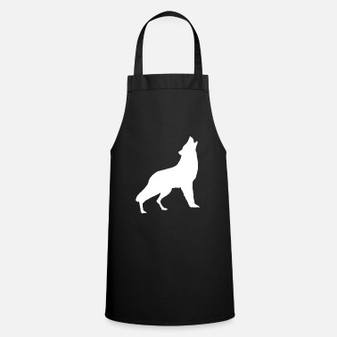 Pack Wolf pack Wolf pack - Apron