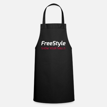 Freestyle Freestyle - Cooking Apron