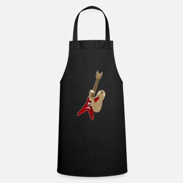 Sloth Sloth - Cooking Apron