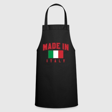 Italian Italian flag - Cooking Apron
