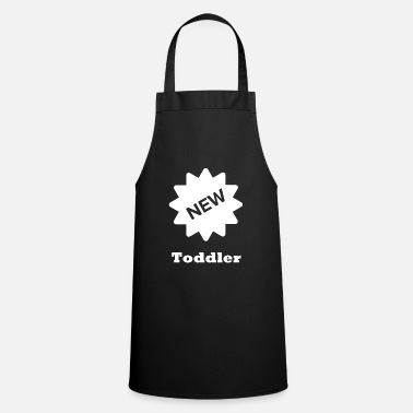 Toddler toddler - Apron