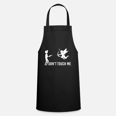 Cupido Do not Touch Me Cupido En - Apron