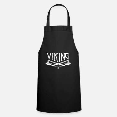 Viking Viking Viking Metal Viking - Tablier de cuisine