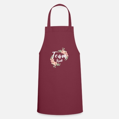 Hen Team Bride Hen Party JGA Party - Apron