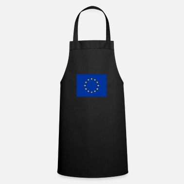 Flag Flag of the European Union (eu) - Apron