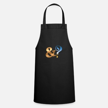 Swag And what - Cooking Apron