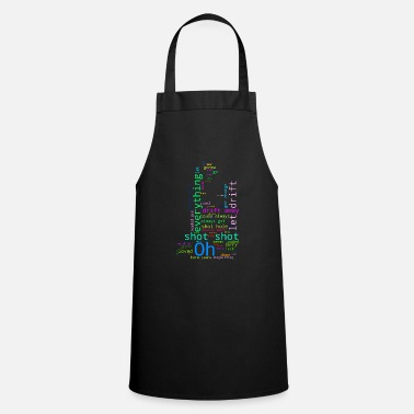 Shot shots - Apron