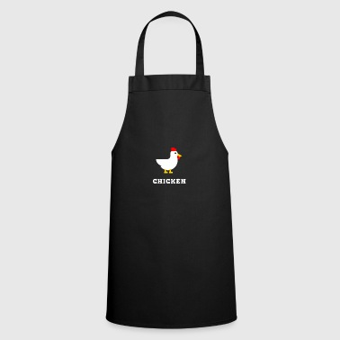 Hen Huhn - Cooking Apron