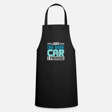 Car cars - Cooking Apron