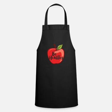 Health health - Cooking Apron