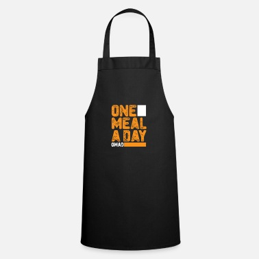 Meal Meal a day - Apron