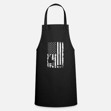 Bait Ice fishing - Apron