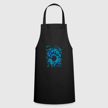 paw paw - Cooking Apron