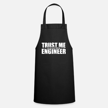 Electrical Engineering Electrical engineers - Cooking Apron