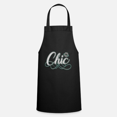 Chic Chic - Cooking Apron