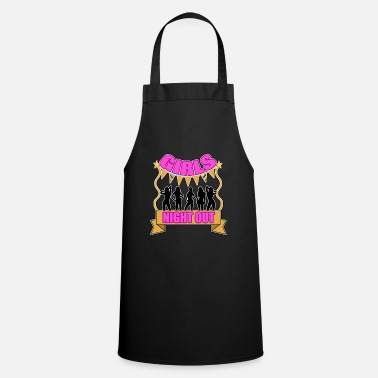 Girls Night Out Girls Night Out - Apron