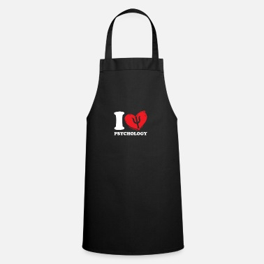Psychology psychology - Apron