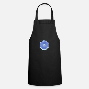 Mouth and face protection - Apron