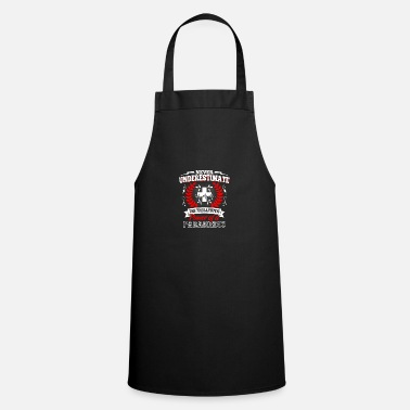 Paramedic Rescue Service Emergency Call Sani Gift · Therapy - Cooking Apron