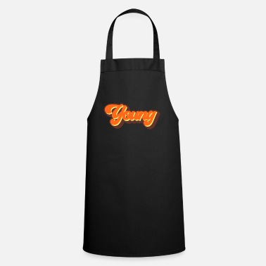 Young Young - Apron