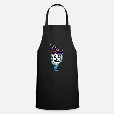 Scary Monster scary monsters - Apron