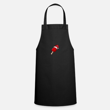 Net Table Tennis Christmas Happy Christmas Gift - Cooking Apron