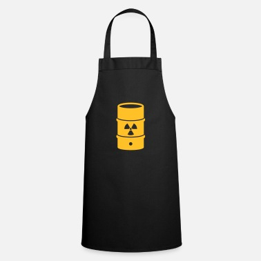 Nuclear Nuclear waste - Cooking Apron