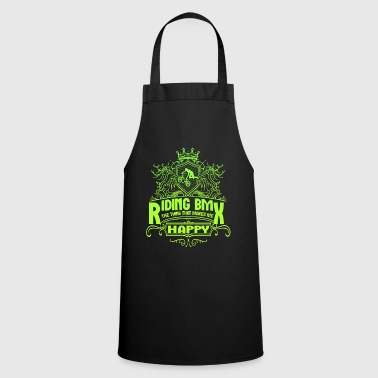 BMX - Cooking Apron
