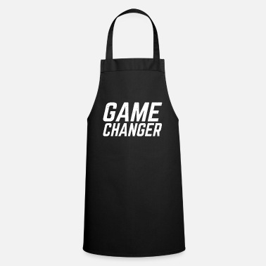Record Champion GAME CHANGER - Cooking Apron