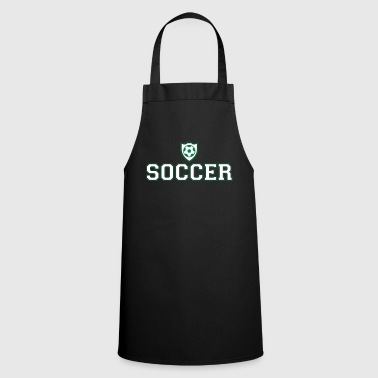 Shield Soccer shield - Tablier de cuisine