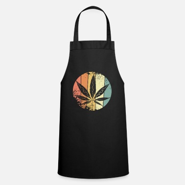 Cannabis Cannabis Cannabis - Tablier