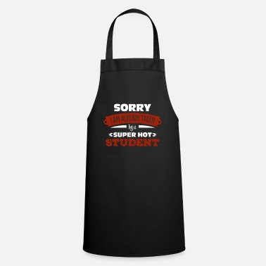 Students student - Apron