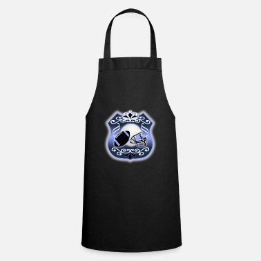 American Football American Football American Football - Cooking Apron