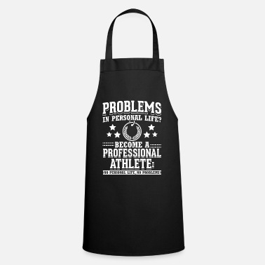Professional Athletes private elife professional athlete - Apron