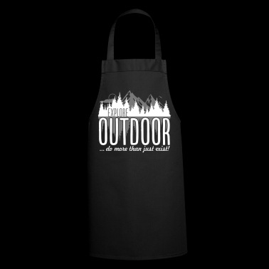 Explore Outdoor - Cooking Apron