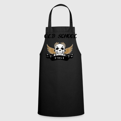 Old school1961 - Cooking Apron