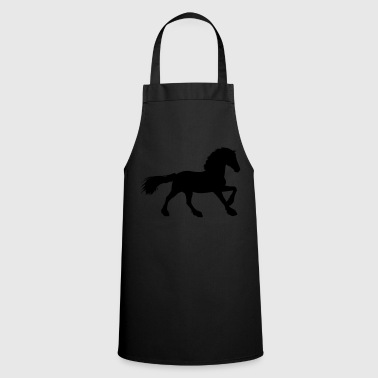 horse - Cooking Apron