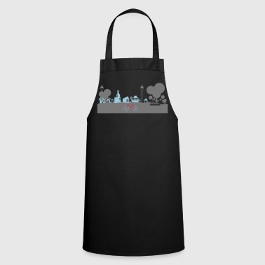 Cycling 2583868 - Cooking Apron
