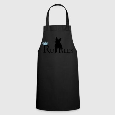 Bully rules! - Cooking Apron