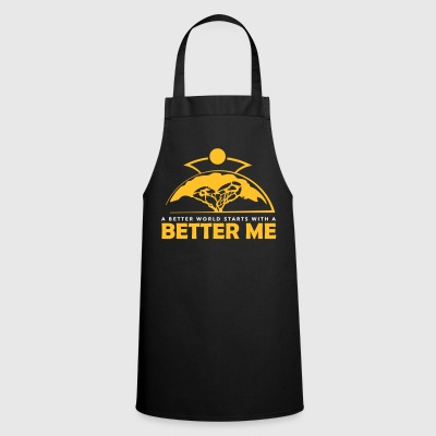 Better Me - Cooking Apron
