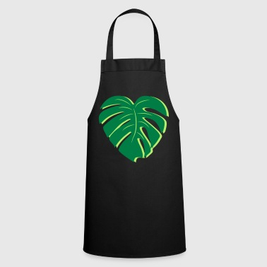 Monstera - Cooking Apron