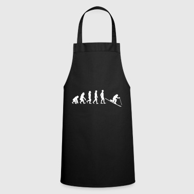 Telemark - Cooking Apron